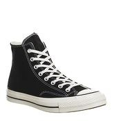 Converse All Star Hi '70 BLACK