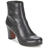 Chie Mihara  PATSY  women's Low Ankle Boots in Black