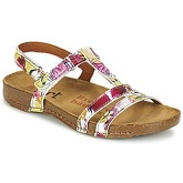 Art  I BREATHE  women's Sandals in Pink