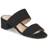 Esprit  VENGA TWO BAND  women's Sandals in Black