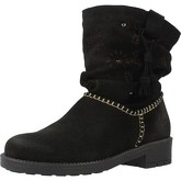 Coolway  BRISIKID  women's Low Ankle Boots in Black