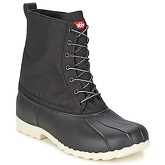 Native  THE JIMMY  women's Mid Boots in Black