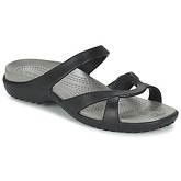 Crocs  MELEEN TWIST  women's Sandals in Black