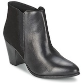 Eden  ALEX  women's Low Ankle Boots in Black