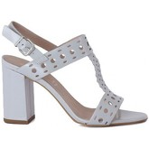 Carmens Padova  ABRASIVO  women's Sandals in Grey