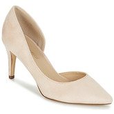 Moony Mood  IMAF  women's Court Shoes in Beige