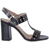 Carmens Padova  ABRASIVO  women's Sandals in Black