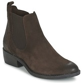 Dream in Green  FRIGOLI  women's Mid Boots in Brown