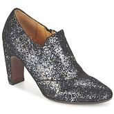 Chie Mihara  FERRIAN  women's Low Boots in Silver