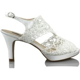 Angel Alarcon  SHOE ELEGANT  women's Court Shoes in White