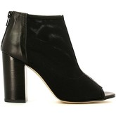 Carmens Padova  A35344 Ankle boots Women Black  women's Low Boots in Black