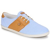 Faguo  CYPRESS13  women's Shoes (Trainers) in Blue