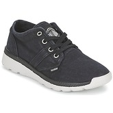 Palladium  PALLAVILLE  women's Shoes (Trainers) in Black