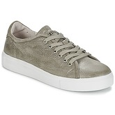 Blackstone  LL67  women's Shoes (Trainers) in Grey