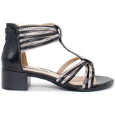 London Rag  Shanae  women's Sandals in Black