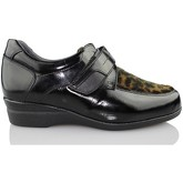 Dtorres  D Torres Vienna L1  women's Loafers / Casual Shoes in Black