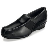 Dtorres  BRENNO DIABCARE  women's Loafers / Casual Shoes in Black