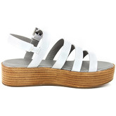 London Rag  Suzie  women's Sandals in Silver