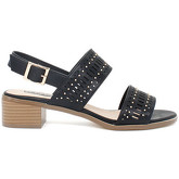 London Rag  Suki  women's Sandals in Black
