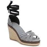 StylistClick  ANGELA  women's Sandals in Black