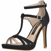 MTNG  50567  women's Sandals in Black