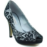 Angel Alarcon  ANG ALARCON NATALY  women's Court Shoes in Black