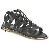 Spot on  SIENNAL  women's Sandals in Black