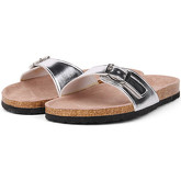 Maui   Sons  Aponi SR  women's Mules / Casual Shoes in Silver