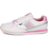 Le Coq Sportif  Thiennes Low  women's Shoes (Trainers) in White