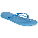 Havaianas  SLIM  women's Flip flops / Sandals (Shoes) in Blue