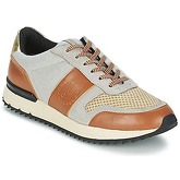 No Name  COSMO JOGGER  women's Shoes (Trainers) in Brown