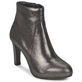 Högl  JEROMINE  women's Low Ankle Boots in Black