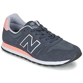 New Balance  WL373  women's Shoes (Trainers) in Blue