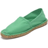 Reservoir Shoes  United espadrilles  men's Espadrilles / Casual Shoes in Green