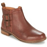 Barbour  SARAH LOW  women's Low Ankle Boots in Brown
