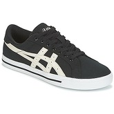 Asics  CLASSIC TEMPO CANVAS  women's Shoes (Trainers) in Black