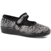 Calzamedi  LETINAS  WITH W  women's Shoes (Pumps / Ballerinas) in Grey