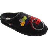 Haflinger  Flair Radl  women's Slippers in Black