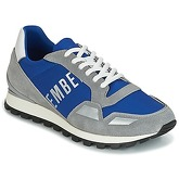 Bikkembergs  FEND-ER 2086  men's Shoes (Trainers) in Blue