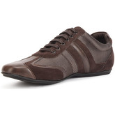 Reservoir Shoes  Derbies with pointed toe  men's Shoes (Trainers) in Brown