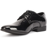 Reservoir Shoes  Derbies with pointed toe  men's Casual Shoes in Black