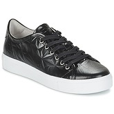 Blackstone  NL34  women's Shoes (Trainers) in Black