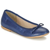 Betty London  OMISTA  women's Shoes (Pumps / Ballerinas) in Blue
