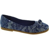 Rocket Dog  Jiggy DC  women's Shoes (Pumps / Ballerinas) in Blue