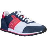 Boss  Trainers model  quot;PARKOUR RUNN NYMX 50317133 quot;  men's Shoes (Trainers) in Blue