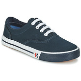 Romika  SOLING  men's Shoes (Trainers) in Blue