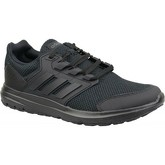 adidas  GALAXY 4  men's Shoes (Trainers) in Black