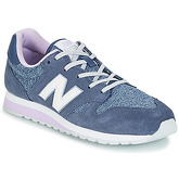 New Balance  V45  women's Shoes (Trainers) in Blue