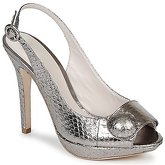 Bourne  AMELIE  women's Sandals in Silver