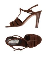 GUIDO PASQUALI Sandals
